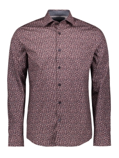 Vanguard Overhemd ALL OVER PRINTED SHIRT VSI195400 4343
