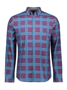 Vanguard Overhemd CHECK SHIRT VSI195434 5232
