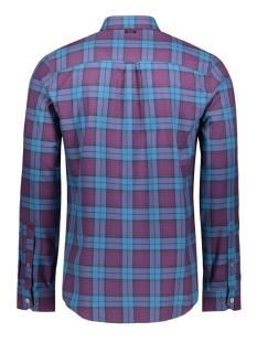 check shirt vsi195434 vanguard overhemd 5232
