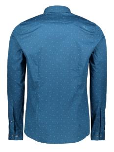 all over printed shirt csi195600 cast iron overhemd 5233