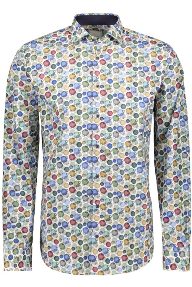 21 19sh221 5 marnelli overhemd 306