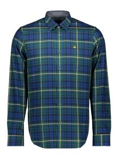 Vanguard Overhemd LONG SLEEVE SHIRT CHECK VSI196430 6078