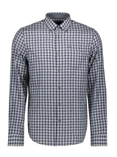Vanguard Overhemd LONG SLEEVE POPLIN PRINT SHIRT VSI196432 910