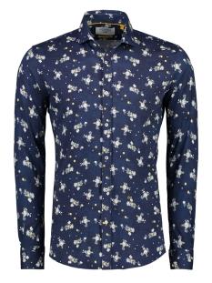 New in Town Overhemd OVERHEMD MET GRAFISCHE PRINT 8971324 479