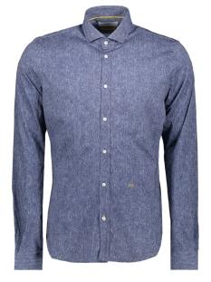 New in Town Overhemd OVERHEMD MET ALLOVER PRINT 8971326 479