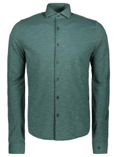 jersey slub pique shirt csi196616 cast iron overhemd 6431
