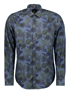 Lerros Overhemd LANGE MOUW OVERHEMD 2981035 448