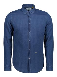 New in Town Overhemd LANGE MOUW OVERHEMD 8981117 479