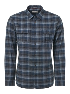 NO-EXCESS Overhemd CHECKED SHIRT 92430908 132