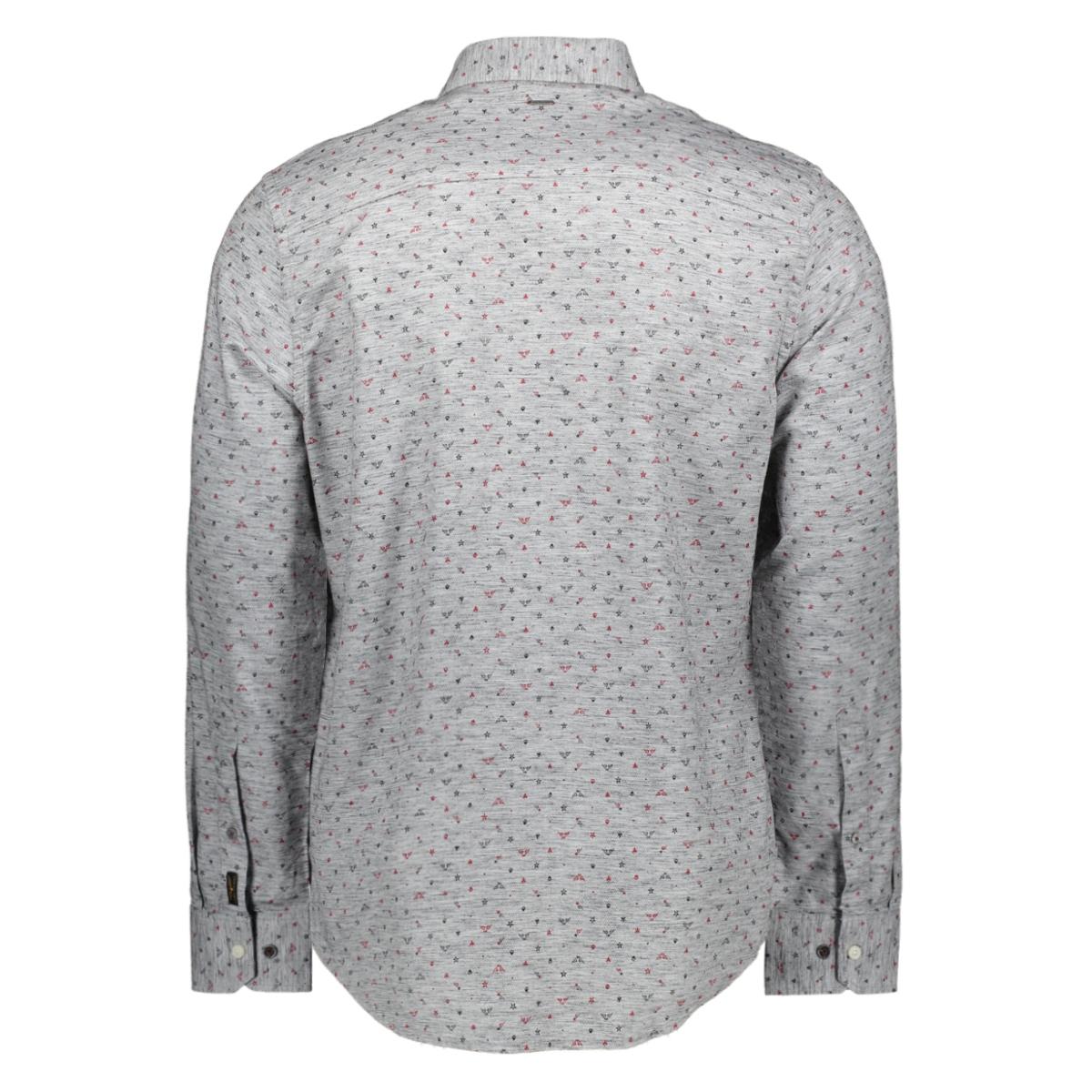 long sleeve shirt psi196228 pme legend overhemd 9703