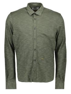 New in Town Overhemd GEMELEERD OVERHEMD 8991011 653