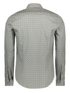 graphic 3d shirt csi197636 cast iron overhemd 6153