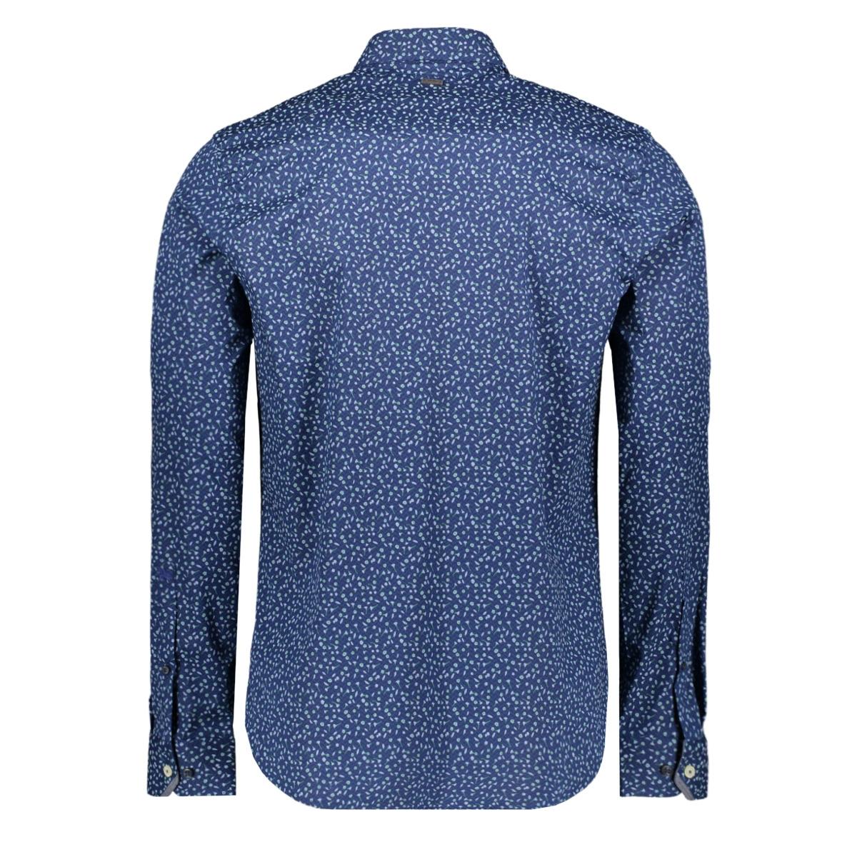 long sleeve shirt vsi197400 vanguard overhemd 5331