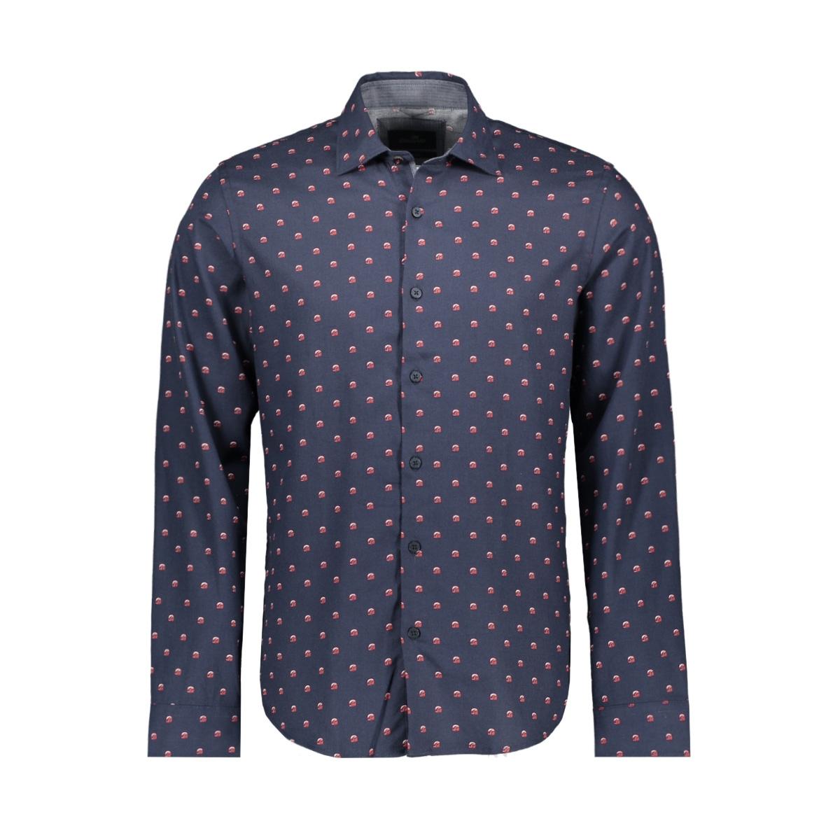 long sleeve shirt vsi197402 vanguard overhemd 5287