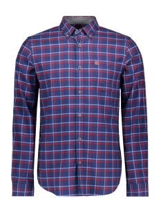 Vanguard Overhemd LONG SLEEVE SHIRT VSI197430 5331