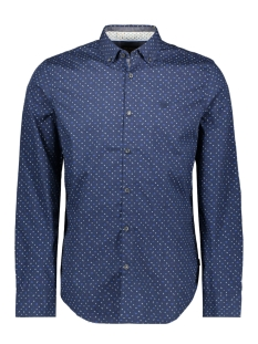 long sleeve shirt psi197201 pme legend overhemd 5118