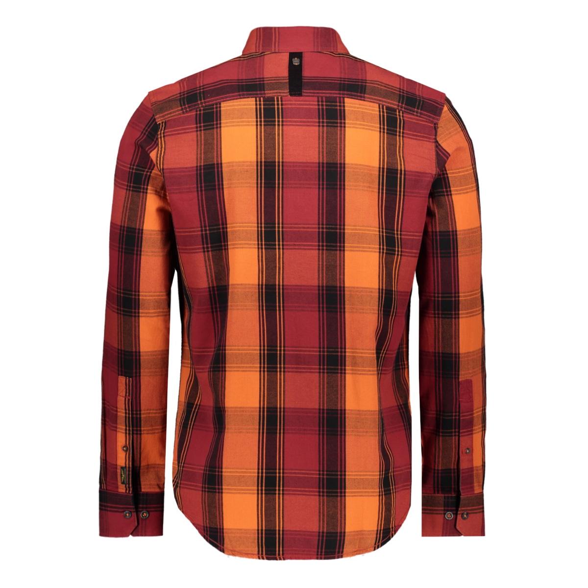 long sleeve shirt psi197211 pme legend overhemd 2119