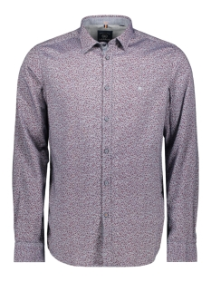 overhemd met all over print 29o1078 lerros overhemd 361