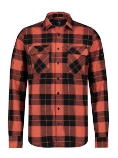 Kultivate Overhemd ST TARTAN 1901040001 429 SUMMER