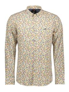 Lerros Overhemd OVERHEMD MET GRAFISCHE PRINT 29N1191 353