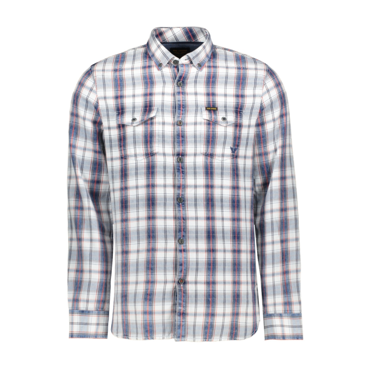 longe sleeve shirt psi198212 pme legend overhemd 590