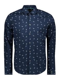 spray grid shirt csi198658 cast iron overhemd 5118