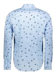 print tire shirt csi198644 cast iron overhemd 5300