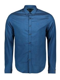 oxford shirt csi198654 cast iron overhemd 5185