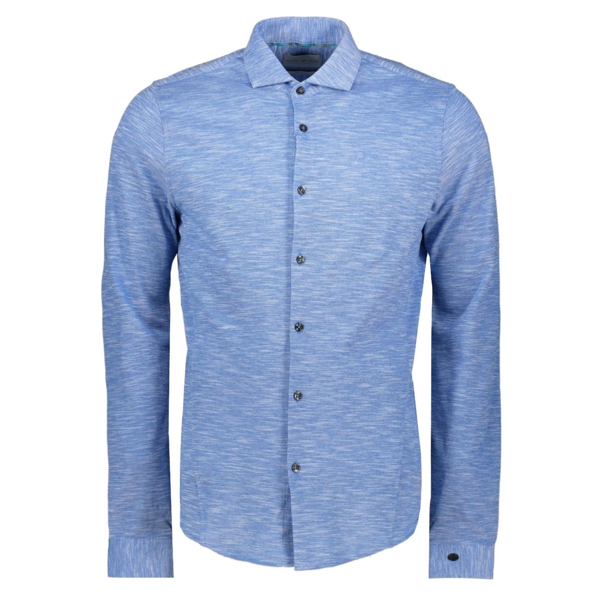 long sleeve shirt csi198656 cast iron overhemd 5185