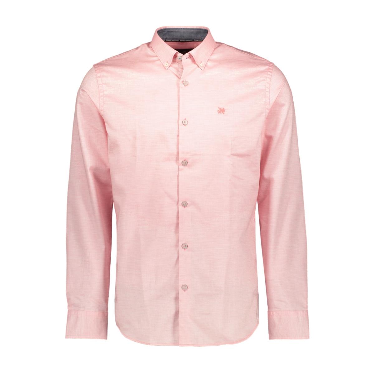 long sleeve shirt vsi198410 vanguard overhemd 3163