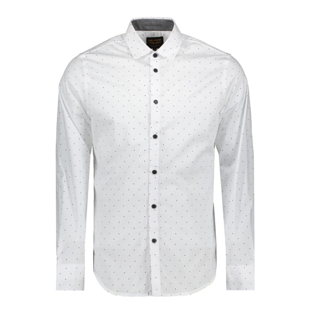 long sleeve shirt psi198268 pme legend overhemd 7003