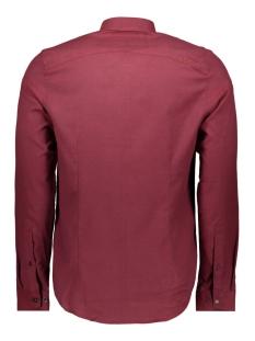soft oxford shirt csi198654 cast iron overhemd 3181