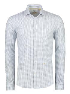 New in Town Overhemd OVERHEMD MET STREEPPATROON 89N1311 475