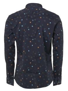 shirt printed 92430702 no-excess overhemd 078 night
