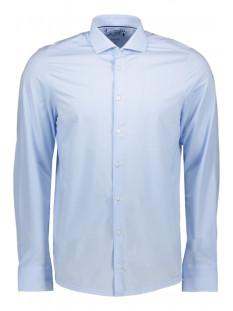 Pure H. Tico Overhemd SHIRT LONGSLEEVE 4028 21750 100 UNI LIGHT BLUE