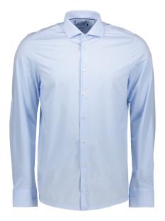 Pure H. Tico Overhemd SHIRT LONGSLEEVE 4030 21750 100 UNI LIGHT BLUE