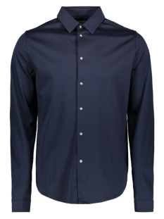 Circle of Trust Overhemd AIDEN SHIRT HS20 47 7620 FIREFLY BLUE