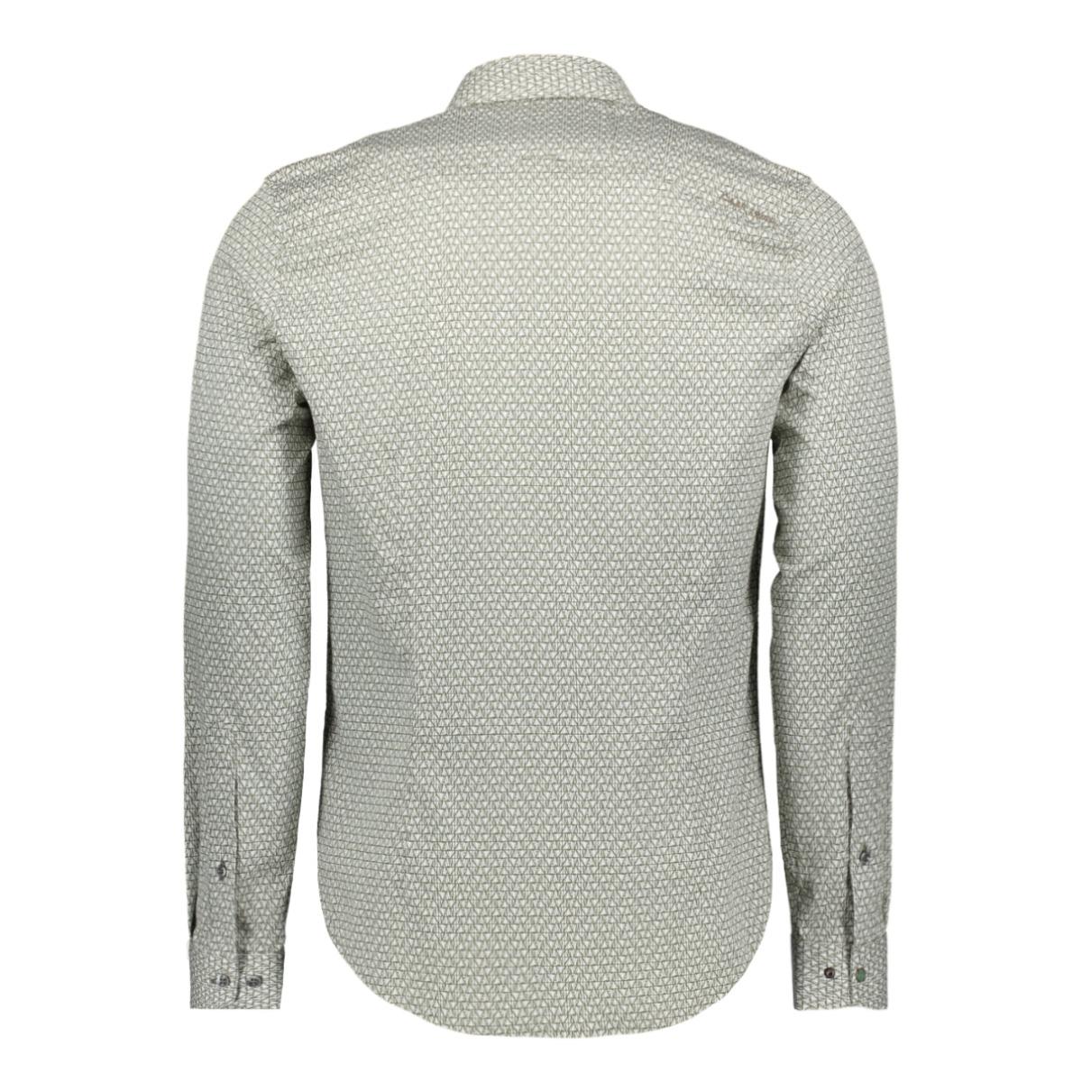print venere structure dobby csi201602 cast iron overhemd 6213