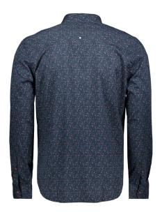 long sleeve shirt 95410106 no-excess overhemd 078 night