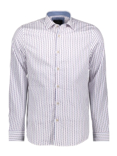 Vanguard Overhemd LONG SLEEVE SHIRT VSI201210 7003