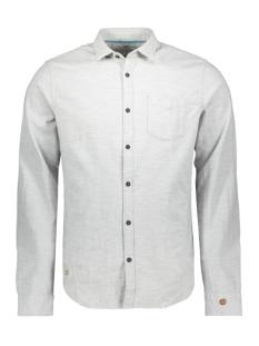 Cast Iron Overhemd DOUBLE CLOTH MELANGE CSI201611 910