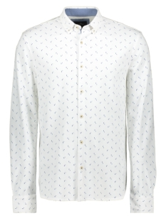 Vanguard Overhemd LONG SLEEVE SHIRT VSI201206 5302