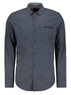 PME legend Overhemd LONG SLEEVE SHIRT PSI201201 5287