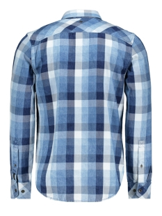 long sleeve shirt yarn dye psi201230 pme legend overhemd 590