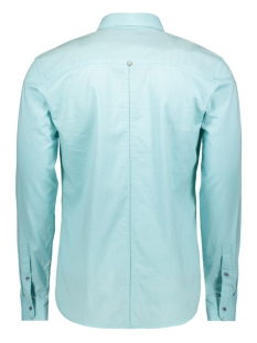 stretch shirt 90450205 no-excess overhemd 128 lt aqua