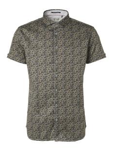 all over printed shirt 95490205 no-excess overhemd 056 lime