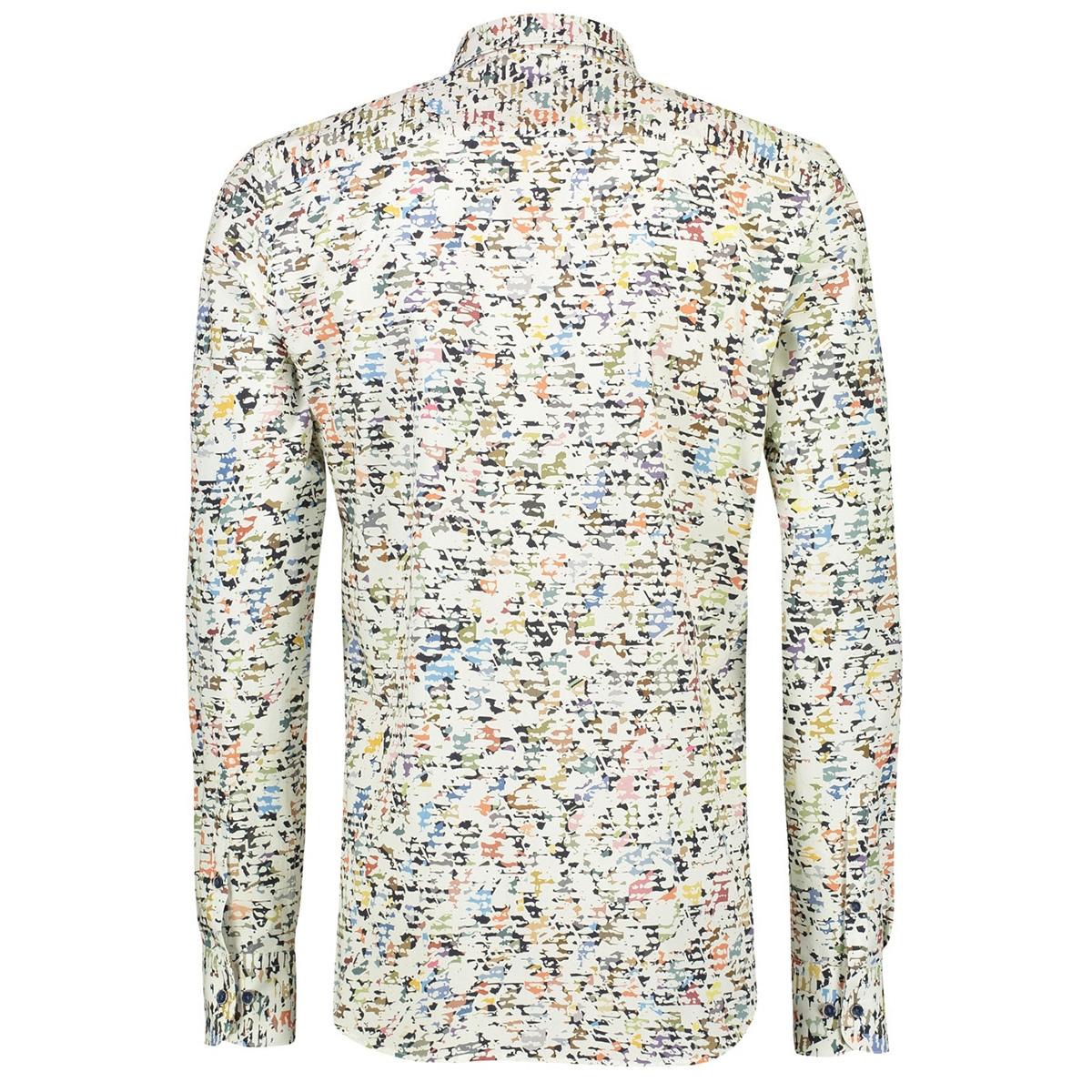 overhemd 29d1023t lerros overhemd 641