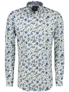 Lerros Overhemd GEDESSINEERD OVERHEMD 29D1115 100