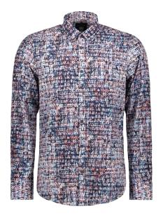 Lerros Overhemd OVERHEMD MET PRINT 29D1125T 925
