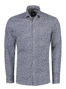 Lerros Overhemd OVERHEMD MET PRINT 29D1321 485